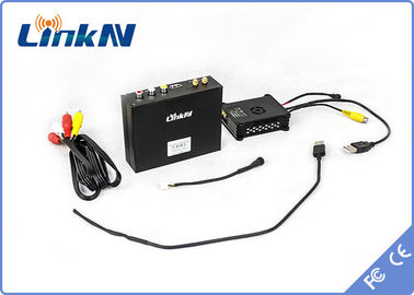 20km UAV HD Video Transmitter & Receiver